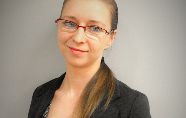 Monika Sikorska