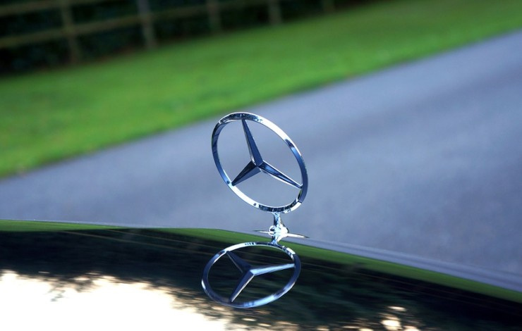 O tym jak chcesz kupić Mercedesa w cenie Pandy