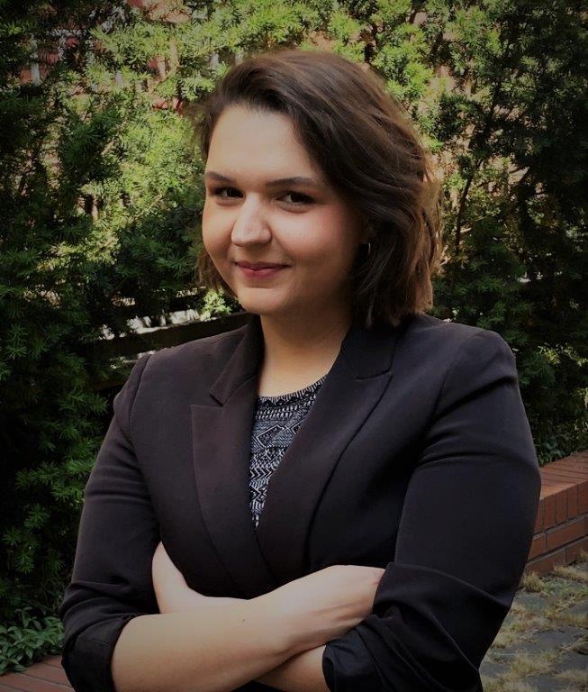 Joanna Wierszin
